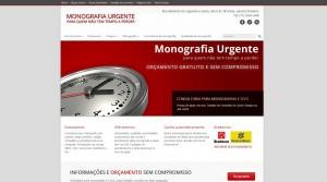 Monografia Urgente